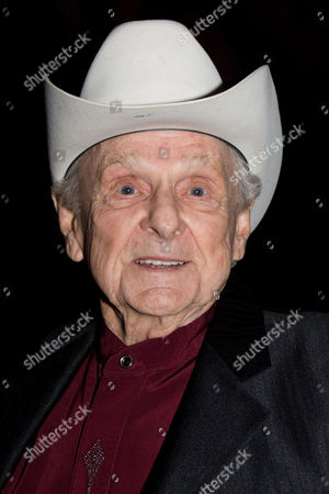 Stock Photo of Ralph Stanley
