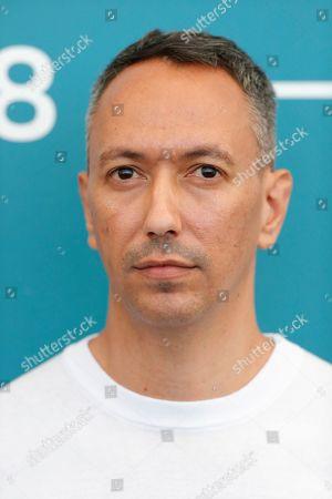 Director Oliver Hermanus