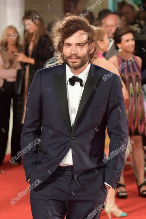 Editorial picture of 'Guest of Honour' premiere, 76th Venice Film Festival, Italy - 03 Sep 2019