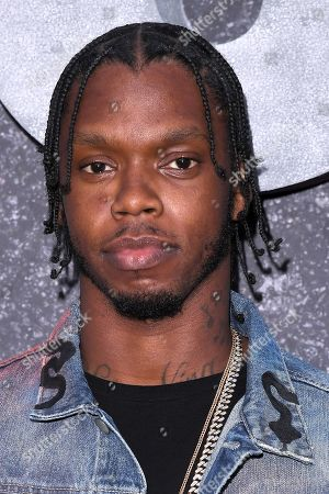Stock Picture of Krept