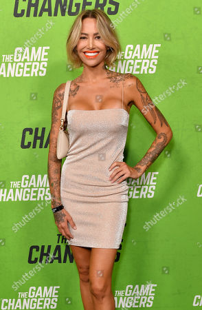 Stock Picture of Tina Louise