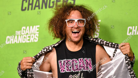 Stock Image of Redfoo