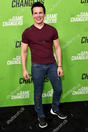 Editorial picture of 'The Game Changers' film premiere, Arrivals, ArcLight Cinemas, Los Angeles, USA - 04 Sep 2019