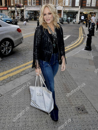 Editorial picture of The Handbag Clinic, London, UK - 04 Sep 2019
