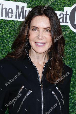 Stock Image of Lois Robbins