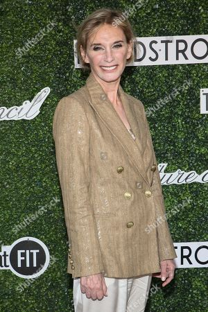 Editorial picture of Couture Council Award Luncheon, Arrivals, New York Fashion Week, USA - 04 Sep 2019