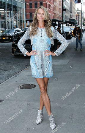 Stock Picture of Elena Foley