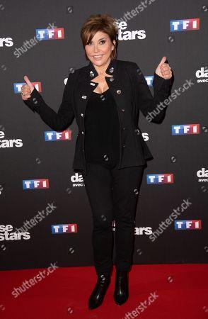 Editorial picture of 'Danse avec les stars' TV Show, Season 10, Arrivals, Paris, France - 04 Sep 2019