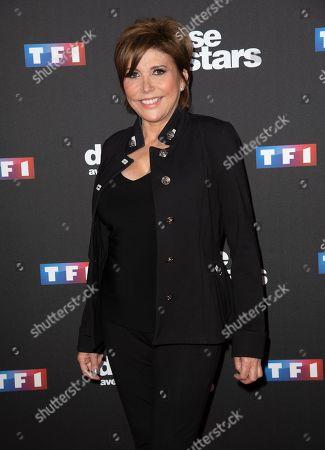 Editorial photo of 'Danse avec les stars' TV Show, Season 10, Arrivals, Paris, France - 04 Sep 2019