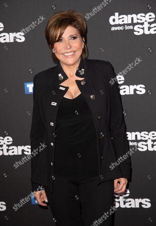 Stock Photo of Liane Foly