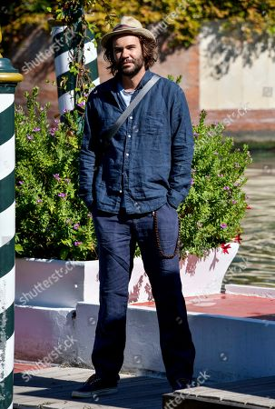 Editorial image of Arrivals, Day 9, 76th Venice Film Festival, Italy - 04 Sep 2019