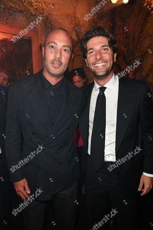 Nicola Maccanico, Paolo Barletta