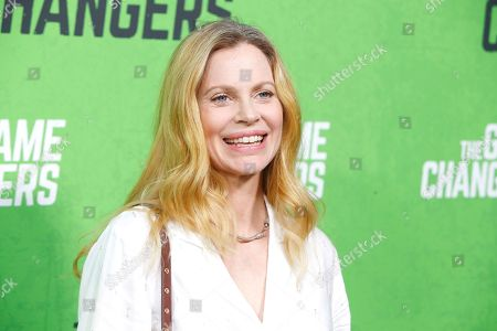 Editorial photo of Movie premiere of The Game Changers in Los Angeles, USA - 04 Sep 2019