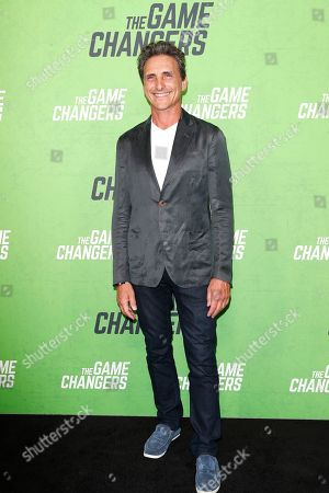 Lawrence Bender at the LA Premiere of The Game Changers at ArcLight Hollywood in Los Angeles, California, USA 04 September 2019. The movie opens in the US 16 September 2019.
