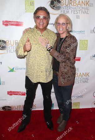 Frank Stallone, Frankie Sullivan