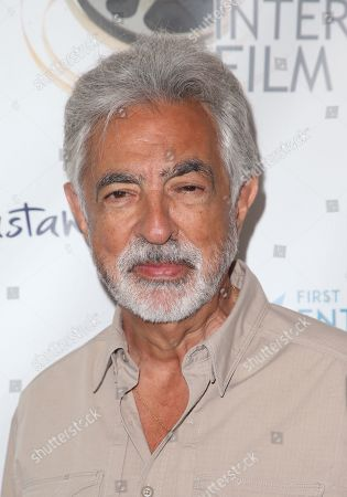 Stock Picture of Joe Mantegna