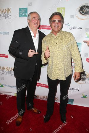 Nick Vallelonga, Frank Stallone