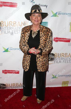 Editorial photo of 11th Annual Burbank International Film Festival opening night, Burbank, USA - 04 Sep 2019