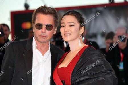 Jean-Michel Jarre, Gong Li