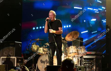 Deep Purple - Ian Gillan