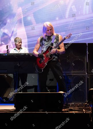 Deep Purple - Steve Morse