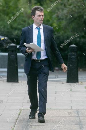 Tom Brake, Member of Parliament for Carshalton and Wallington