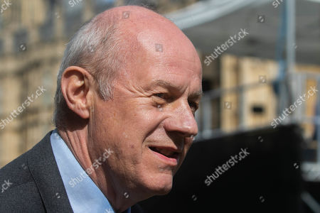 Damian Green Conservative Member of Parliament for Ashford