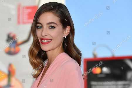 Editorial image of A Herdade - Premiere - 76th Venice Film Festival, Italy - 05 Sep 2019