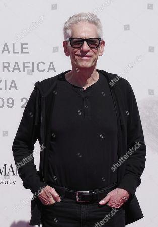 Editorial image of 'Crash' screening, 76th Venice Film Festival, Italy - 05 Sep 2019