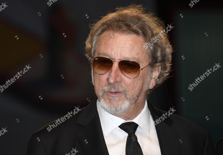 Robert Guediguian arrives for the premiere of 'Gloria Mundi' during the 76th annual Venice International Film Festival, in Venice, Italy, 05 September 2019. The movie is presented in the official competition 'Venezia 76' at the festival running from 28 August to 07 September.