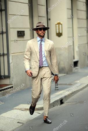 Stock Picture of Claudio Marchisio