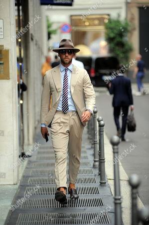 Stock Photo of Claudio Marchisio