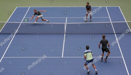 Editorial picture of US Open Tennis, New York, USA - 05 Sep 2019