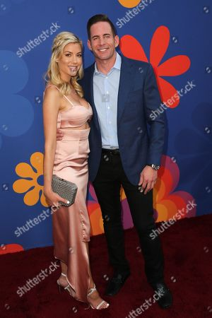 Editorial photo of 'A Very Brady Renovation' TV show premiere, Arrivals, The Garland, Los Angeles, USA - 05 Sep 2019