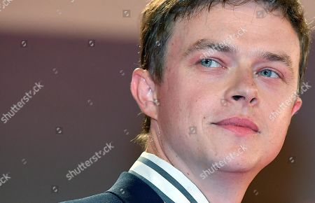 Dane DeHaan arrives for the premiere of 'ZeroZeroZero' during the 76th annual Venice International Film Festival, in Venice, Italy, 05 September 2019. The series is presented out of competition at the festival running from 28 August to 07 September.