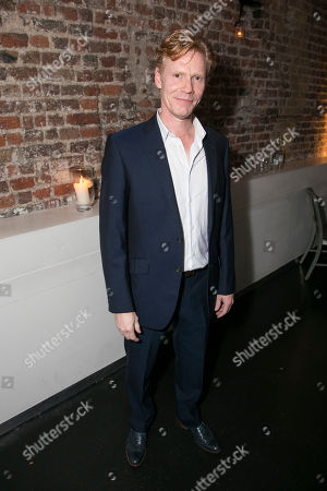 Editorial picture of 'A Very Expensive Poison' play, After Party, London, UK - 05 Sep 2019