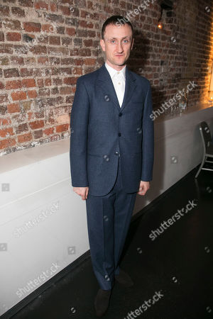 Tom Brooke (Alexander Litvinenko)