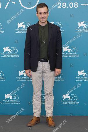 Editorial image of 'Gloria Mundi' photocall, 76th Venice Film Festival, Italy - 05 Sep 2019