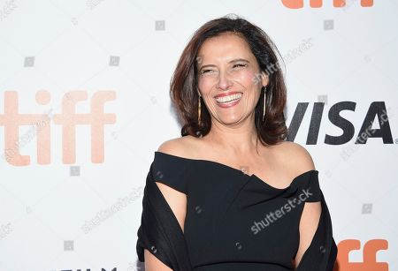 """Editorial photo of 2019 TIFF - """"Once Were Brothers: Robbie Robertson and The Band"""" Premiere, Toronto, USA - 05 Sep 2019"""