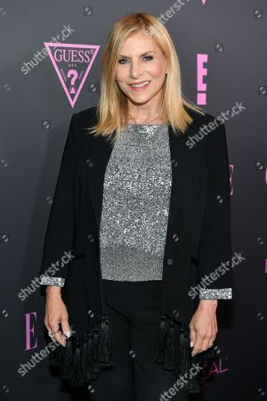 Editorial image of Elle Women in Music, Arrivals, New York Fashion Week, The Shed, The Bloomberg Building, New York, USA - 05 Sep 2019