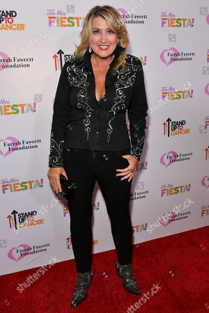 Editorial picture of The Tex-Mex Fiesta, Arrivals, Wallis Annenberg Center for the Performing Arts, Los Angeles, USA, 06 Sep 2019