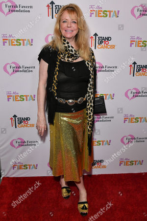 Editorial photo of The Tex-Mex Fiesta, Arrivals, Wallis Annenberg Center for the Performing Arts, Los Angeles, USA, 06 Sep 2019