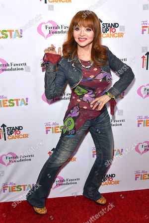 Stock Photo of Judy Tenuta