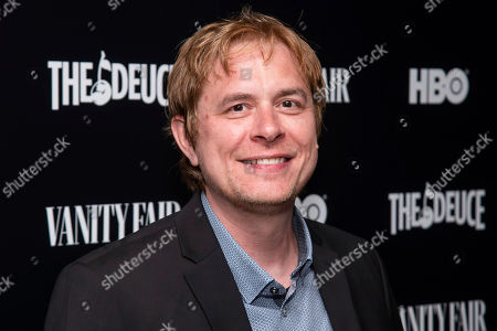 """Editorial image of NY Premiere of HBO's """"The Deuce"""" Final Season, New York, USA - 05 Sep 2019"""