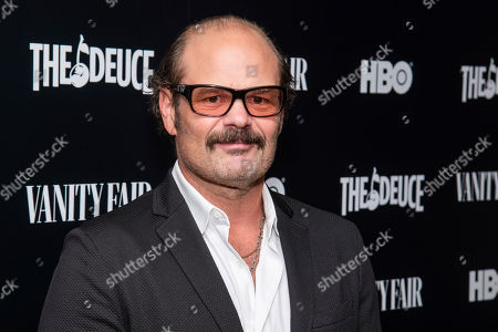 "Editorial photo of NY Premiere of HBO's ""The Deuce"" Final Season, New York, USA - 05 Sep 2019"
