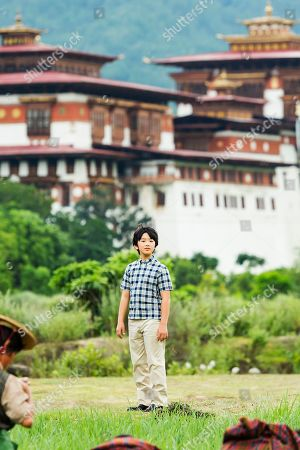 Editorial picture of Japan Prince, Punakha, Bhutan - 06 Sep 2019