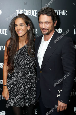 Isabel Pakzad, James Franco (Exec Producer)