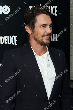 James Franco (Exec Producer)