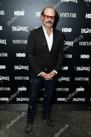 """Editorial picture of New York Special Screening for HBO's """"The Deuce"""" Season 3 hosted by Vanity Fair, USA - 05 Sep 2019"""