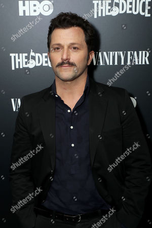 """Editorial image of New York Special Screening for HBO's """"The Deuce"""" Season 3 hosted by Vanity Fair, USA - 05 Sep 2019"""